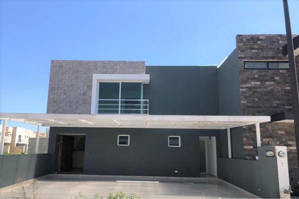 Foto de casa en venta en tabachines 100, residencial benevento, león, guanajuato, 21389841 No. 01