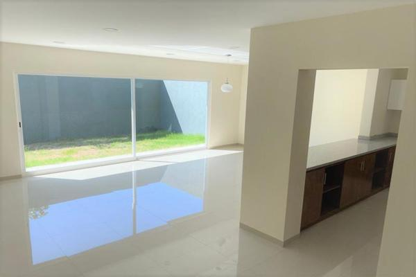 Foto de casa en venta en tabachines 100, residencial benevento, león, guanajuato, 21389841 No. 02