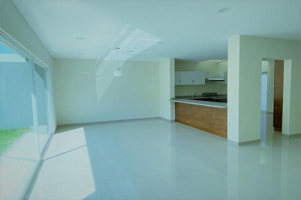 Foto de casa en venta en tabachines 100, residencial benevento, león, guanajuato, 21389841 No. 03