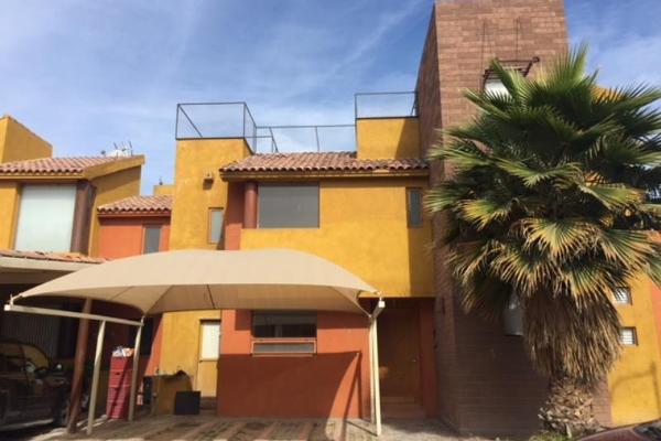Foto de casa en renta en tabachines 130, fraccionamiento lagos, torreón, coahuila de zaragoza, 9936053 No. 01