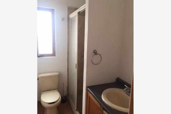 Foto de casa en renta en tabachines 130, fraccionamiento lagos, torreón, coahuila de zaragoza, 9936053 No. 13