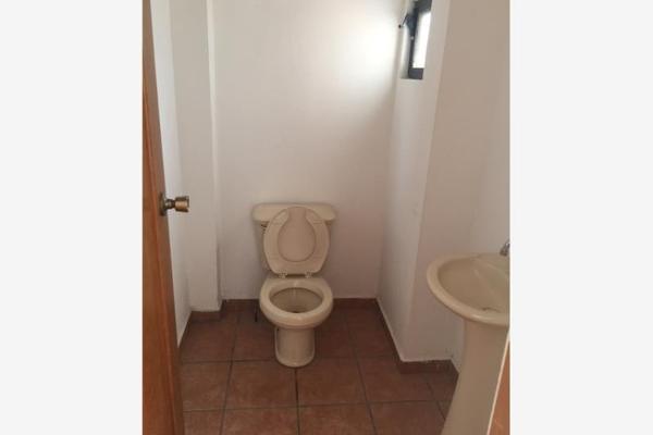 Foto de casa en renta en tabachines 130, fraccionamiento lagos, torreón, coahuila de zaragoza, 9936053 No. 14