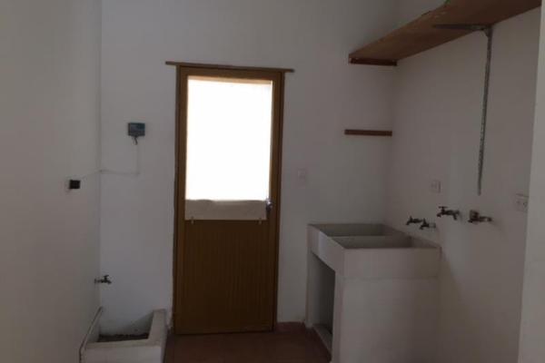 Foto de casa en renta en tabachines 130, fraccionamiento lagos, torreón, coahuila de zaragoza, 9936053 No. 15