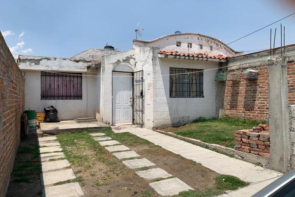 Foto de casa en venta en tabachines 2 102-108, campestre villas del álamo, 42074 pachuca, hgo 0, campestre villas del álamo, mineral de la reforma, hidalgo, 7508380 No. 02