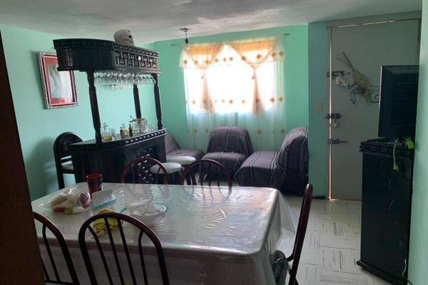 Foto de casa en venta en tabachines 2 102-108, campestre villas del álamo, 42074 pachuca, hgo 0, campestre villas del álamo, mineral de la reforma, hidalgo, 7508380 No. 03