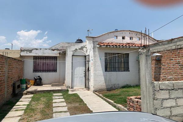 Foto de casa en venta en tabachines 2 102-108, campestre villas del álamo, 42074 pachuca, hgo 0, campestre villas del álamo, mineral de la reforma, hidalgo, 7508380 No. 04