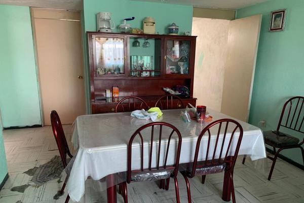Foto de casa en venta en tabachines 2 102-108, campestre villas del álamo, 42074 pachuca, hgo 0, campestre villas del álamo, mineral de la reforma, hidalgo, 7508380 No. 05