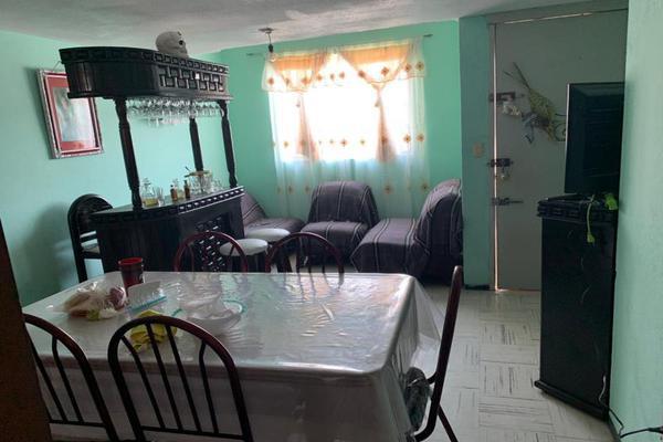 Foto de casa en venta en tabachines 2 102-108, campestre villas del álamo, 42074 pachuca, hgo 0, campestre villas del álamo, mineral de la reforma, hidalgo, 7508380 No. 06