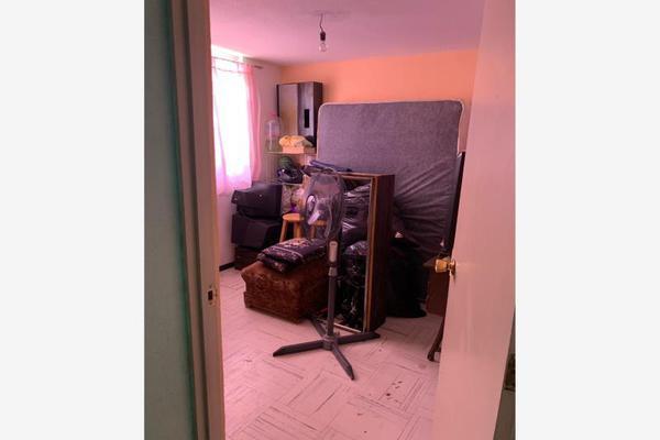 Foto de casa en venta en tabachines 2 102-108, campestre villas del álamo, 42074 pachuca, hgo 0, campestre villas del álamo, mineral de la reforma, hidalgo, 7508380 No. 10
