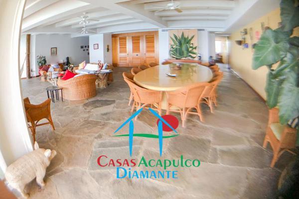 Foto de departamento en venta en tabachines 2711, club deportivo, acapulco de juárez, guerrero, 17769313 No. 05