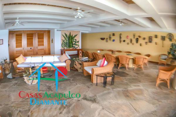 Foto de departamento en venta en tabachines 2711, club deportivo, acapulco de juárez, guerrero, 17769313 No. 06