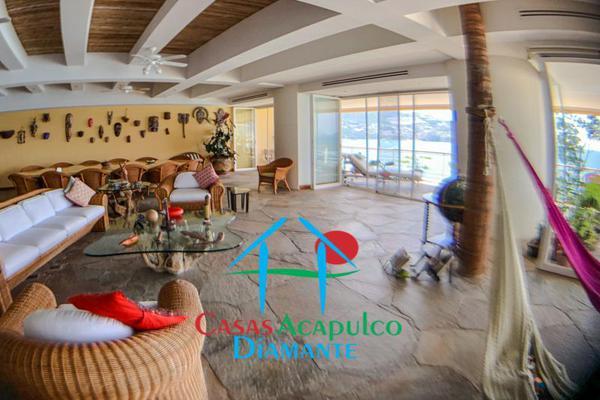 Foto de departamento en venta en tabachines 2711, club deportivo, acapulco de juárez, guerrero, 17769313 No. 07