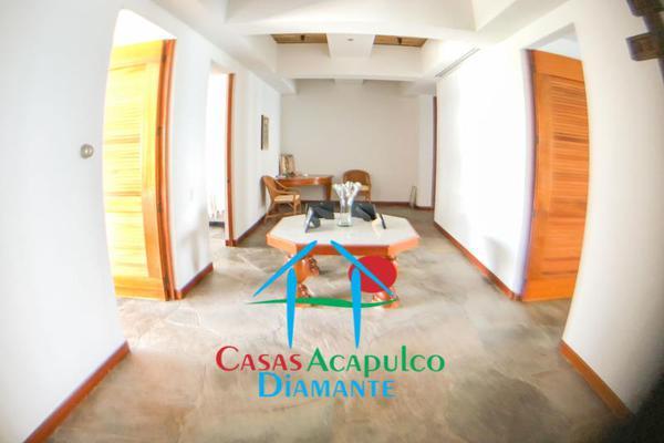 Foto de departamento en venta en tabachines 2711, club deportivo, acapulco de juárez, guerrero, 17769313 No. 18