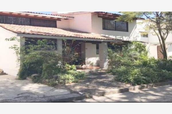 Foto de casa en venta en tabachines 300 300, jurica, querétaro, querétaro, 5313639 No. 01