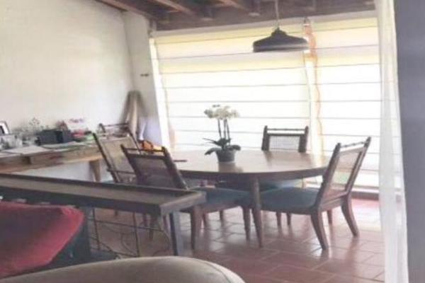 Foto de casa en venta en tabachines 300 300, jurica, querétaro, querétaro, 5313639 No. 14
