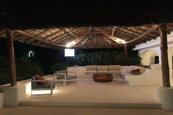 Foto de casa en renta en tabachines 43, club residencial las brisas, acapulco de juárez, guerrero, 17078336 No. 01