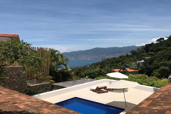 Foto de casa en renta en tabachines 43, club residencial las brisas, acapulco de juárez, guerrero, 17078336 No. 05