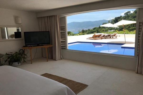 Foto de casa en renta en tabachines 43, club residencial las brisas, acapulco de juárez, guerrero, 17078336 No. 07