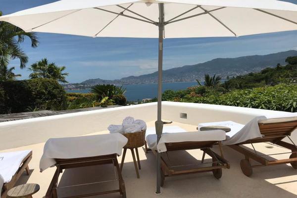 Foto de casa en renta en tabachines 43, club residencial las brisas, acapulco de juárez, guerrero, 17078336 No. 08