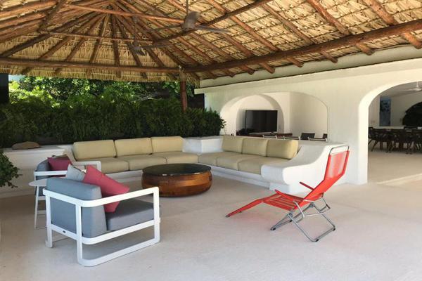 Foto de casa en renta en tabachines 43, club residencial las brisas, acapulco de juárez, guerrero, 17078336 No. 11