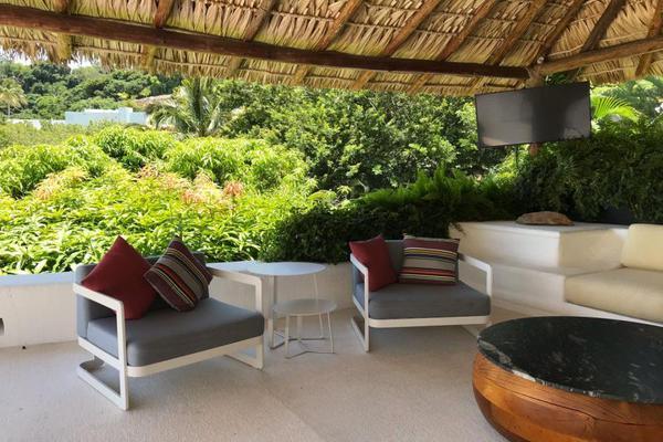 Foto de casa en renta en tabachines 43, club residencial las brisas, acapulco de juárez, guerrero, 17078336 No. 12