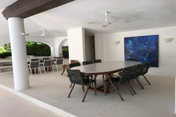 Foto de casa en renta en tabachines 43, club residencial las brisas, acapulco de juárez, guerrero, 17078336 No. 13