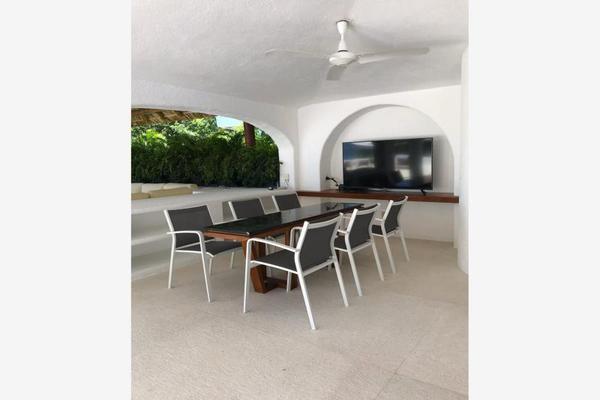 Foto de casa en renta en tabachines 43, club residencial las brisas, acapulco de juárez, guerrero, 17078336 No. 14