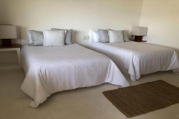 Foto de casa en renta en tabachines 43, club residencial las brisas, acapulco de juárez, guerrero, 17078336 No. 17