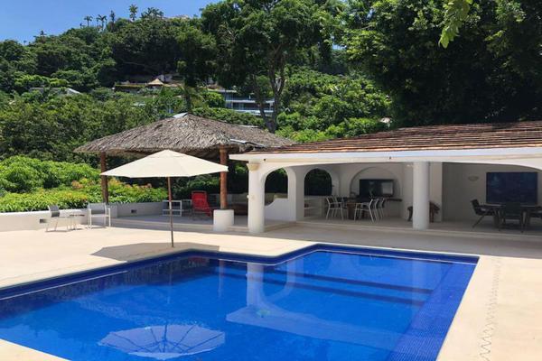 Foto de casa en renta en tabachines 43, club residencial las brisas, acapulco de juárez, guerrero, 17078336 No. 19