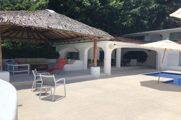 Foto de casa en renta en tabachines 43, club residencial las brisas, acapulco de juárez, guerrero, 17078336 No. 20