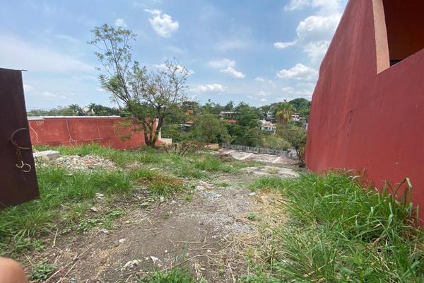 Foto de terreno habitacional en venta en  , tabachines, cuernavaca, morelos, 17423424 No. 02