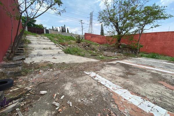 Foto de terreno habitacional en venta en  , tabachines, cuernavaca, morelos, 17423424 No. 03