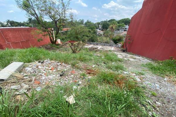 Foto de terreno habitacional en venta en  , tabachines, cuernavaca, morelos, 17423424 No. 04