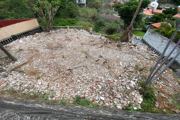 Foto de terreno habitacional en venta en  , tabachines, cuernavaca, morelos, 17423424 No. 05