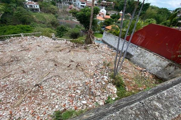 Foto de terreno habitacional en venta en  , tabachines, cuernavaca, morelos, 17423424 No. 06