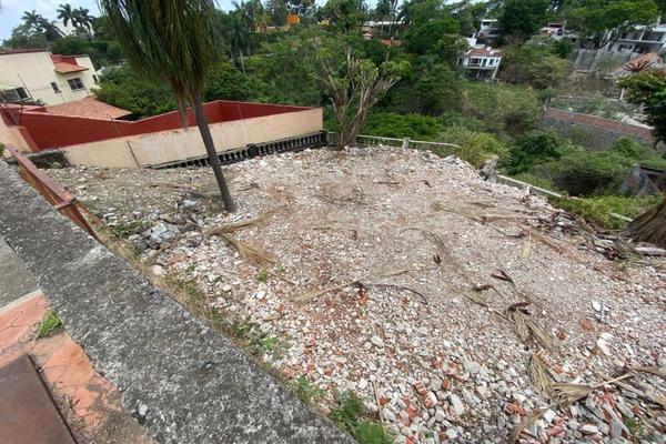 Foto de terreno habitacional en venta en  , tabachines, cuernavaca, morelos, 17423424 No. 07