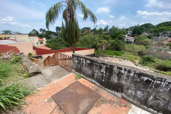 Foto de terreno habitacional en venta en  , tabachines, cuernavaca, morelos, 17423424 No. 08