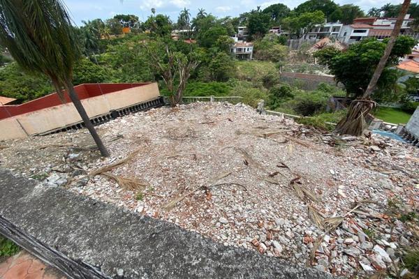 Foto de terreno habitacional en venta en  , tabachines, cuernavaca, morelos, 17423424 No. 09
