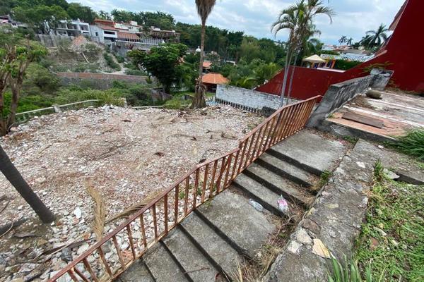 Foto de terreno habitacional en venta en  , tabachines, cuernavaca, morelos, 17423424 No. 10