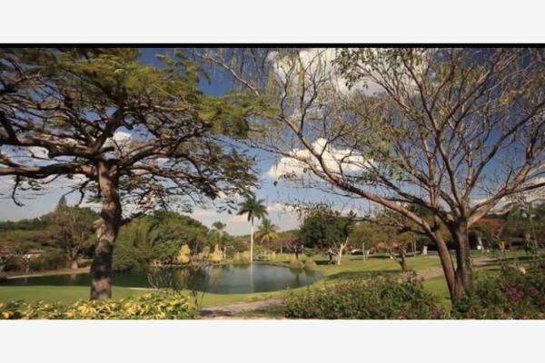 Foto de terreno habitacional en venta en  , tabachines, cuernavaca, morelos, 17423424 No. 14