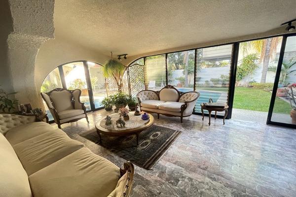 Foto de terreno habitacional en venta en  , tabachines, cuernavaca, morelos, 18894675 No. 04