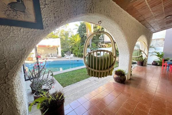 Foto de terreno habitacional en venta en  , tabachines, cuernavaca, morelos, 18894675 No. 12