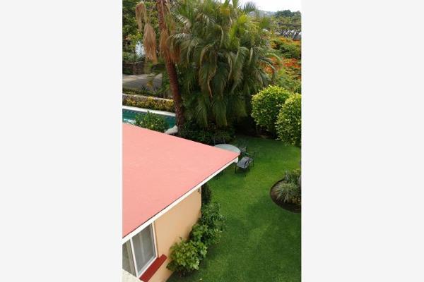 Foto de casa en venta en tabachines , tabachines, cuernavaca, morelos, 2713183 No. 04