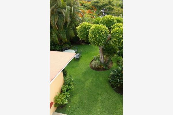 Foto de casa en venta en tabachines , tabachines, cuernavaca, morelos, 2713183 No. 05