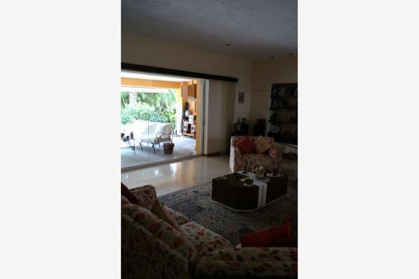 Foto de casa en venta en tabachines , tabachines, cuernavaca, morelos, 2713183 No. 07