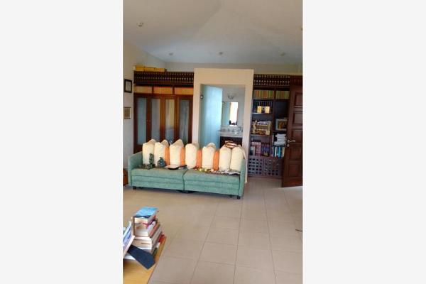 Foto de casa en venta en tabachines , tabachines, cuernavaca, morelos, 2713183 No. 08