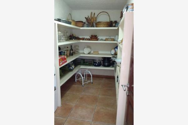 Foto de casa en venta en tabachines , tabachines, cuernavaca, morelos, 2713183 No. 10