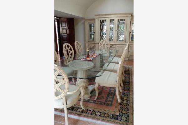 Foto de casa en venta en tabachines , tabachines, cuernavaca, morelos, 2713183 No. 18