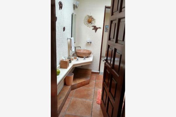 Foto de casa en venta en tabachines , tabachines, cuernavaca, morelos, 2713183 No. 19