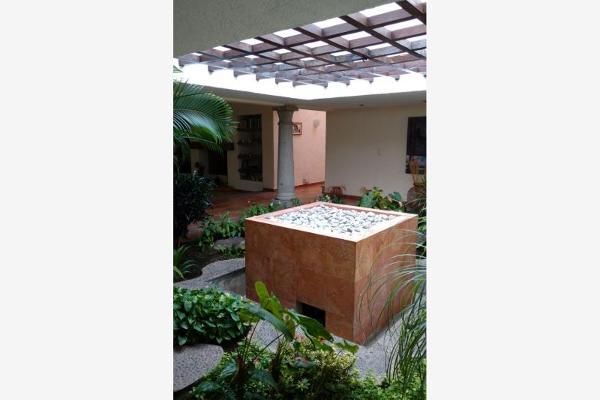 Foto de casa en venta en tabachines , tabachines, cuernavaca, morelos, 2713183 No. 21